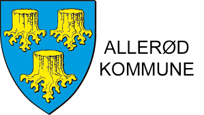Logo for Allerød Kommune