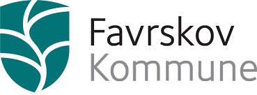 Logo for Favrskov Kommune
