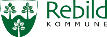 Logo for Rebild Kommune