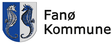 Logo for Fanø Kommune