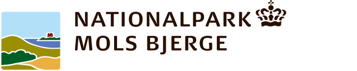 Logo for Nationalpark Mols Bjerge