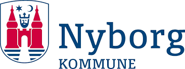 Logo for Nyborg Kommune