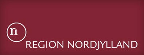 Logo for Region Nordjylland